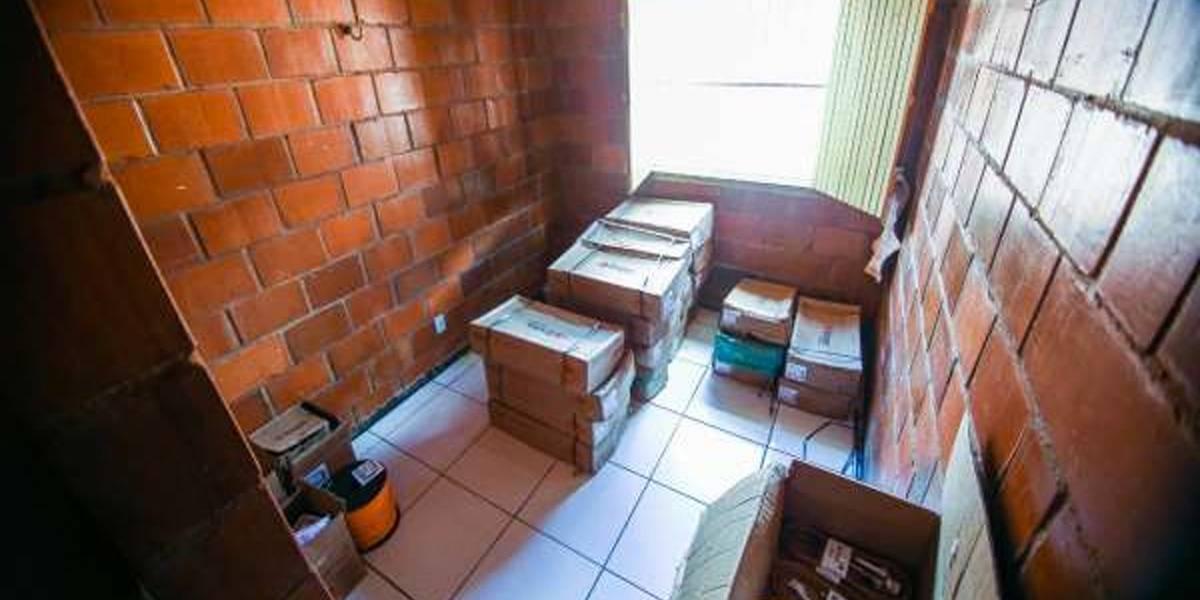 Policiais encontram 700 kg de explosivos em apartamento de Fortaleza