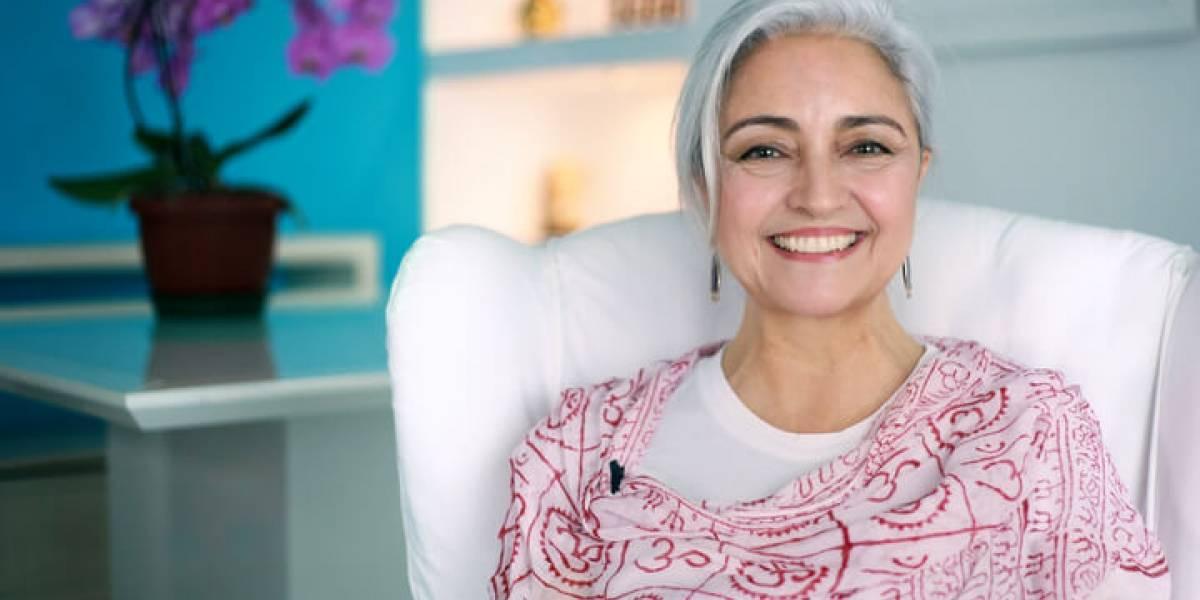 Respira: websérie de autoconhecimento com Regina Restelli