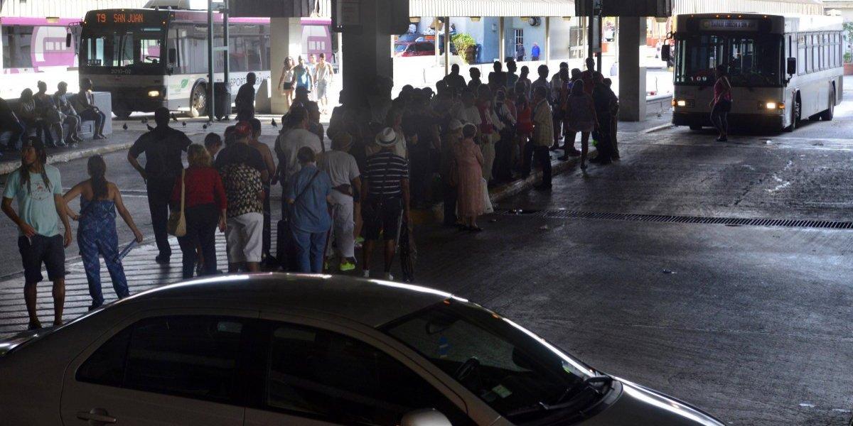 Opciones de transportación para llegar al Viejo San Juan