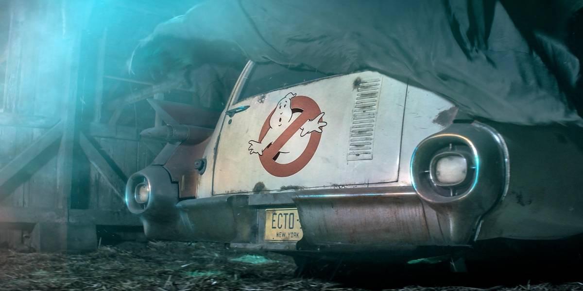 Ghostbusters y Morbius se postergan hasta 2021 por virus