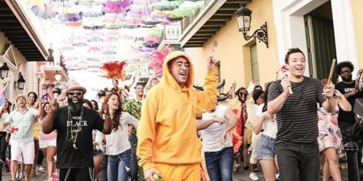 Telemundo repetirá el programa especial de Jimmy Fallon en Puerto Rico