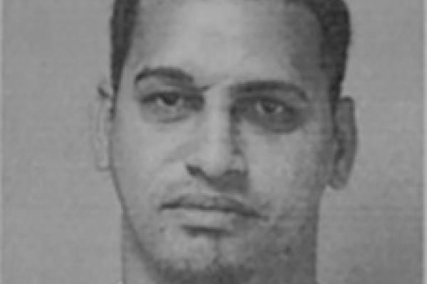"""Félix A. Cotto Díaz, alias """"Bebo"""""""