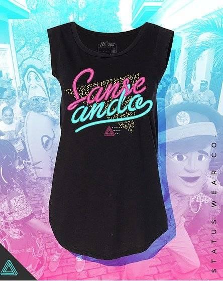 Puedes adquirir tu camisa de Status Wear en el portal www.statuswear.net o en el kiosko ubicado en la Plaza de Armas en Viejo San Juan. / www.statuswear.net