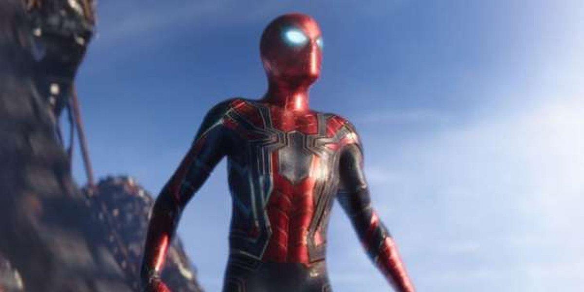 """Se revela línea temporal de Spiderman """"Lejos de casa"""""""