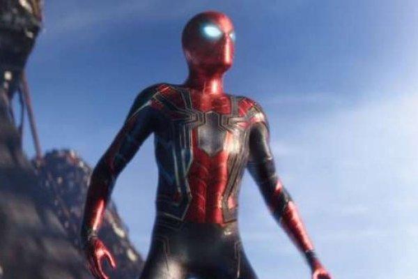 """Spiderman """"lejos de casa"""""""