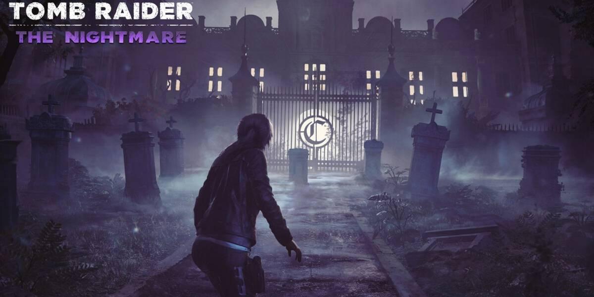 """Ya hay fecha de lanzamiento para """"The Nightmare"""", el nuevo DLC para Shadow of the Tomb Raider"""