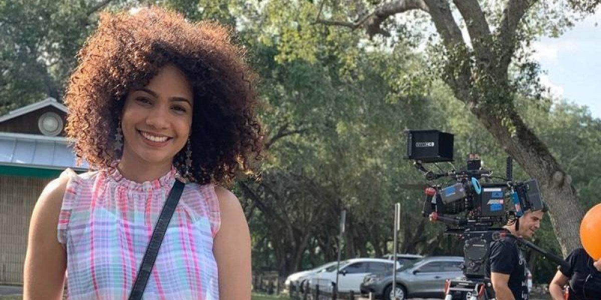 """Wendy Regalado da vida a Fanny en la """"Fuerza de creer 2"""" por Univisión"""