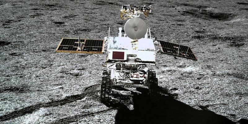 La cara oculta de la Luna tendrá otra sonda china en 2019