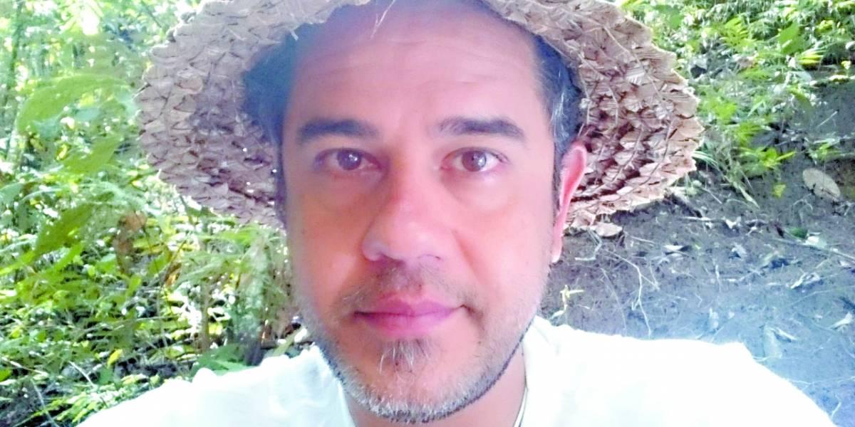 Álbum de Alessandro Oliveira tem assovio como protagonista