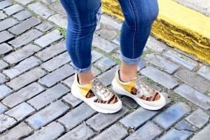 zapatos de la sanse