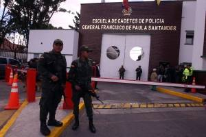 Escuela General Santander
