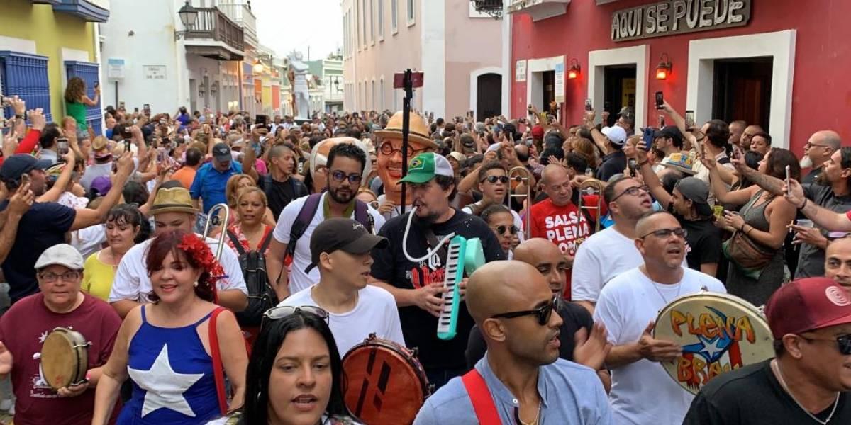Sonora Ponceña cancela participación en Fiestas de la calle San Sebastián