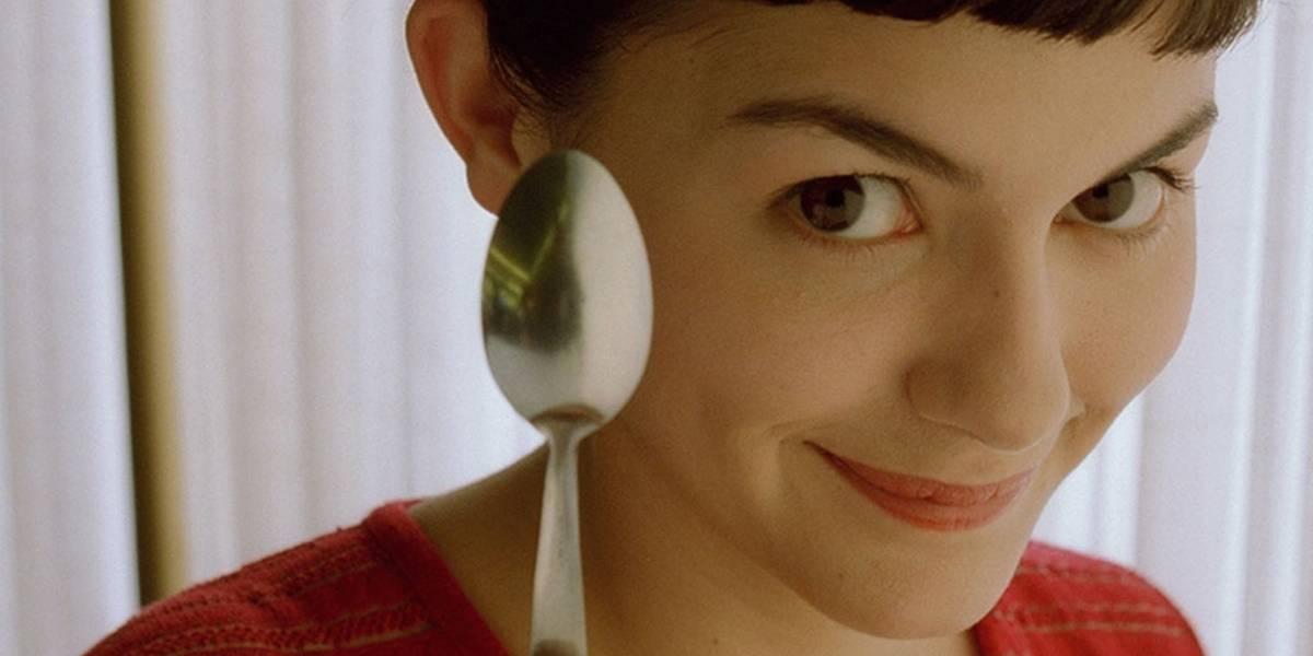 Filmes na TV: Amélie Poulain, Gigantes de Aço e outros destaques desta sexta