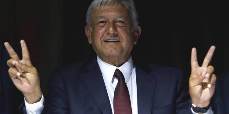 México: AMLO promete Internet gratis para carreteras, plazas públicas, hospitales y escuelas
