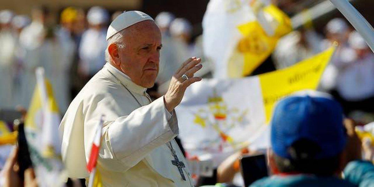 Dos sacerdotes fueron acusados de corrupción: Papa Francisco interviene en conflicto de iglesia de Puerto Montt y envía visitador