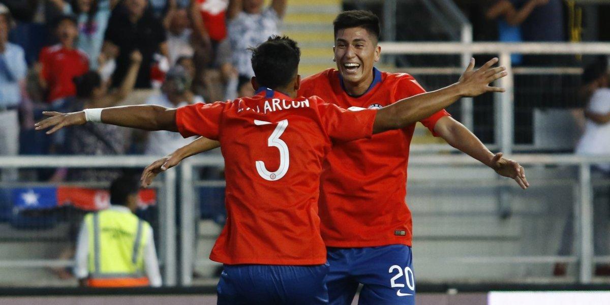 Así vivimos el decepcionante debut de la Roja ante Bolivia en el Sudamericano