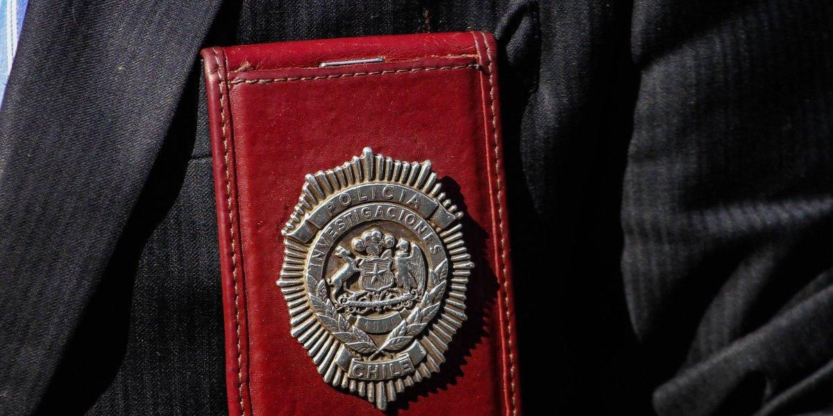 Falsos detectives de la PDI asaltan a mujer embarazada en La Reina: se llevaron cinco millones