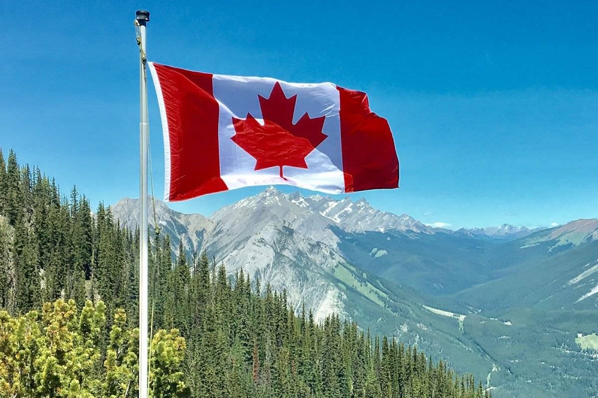 residencia en Canadá