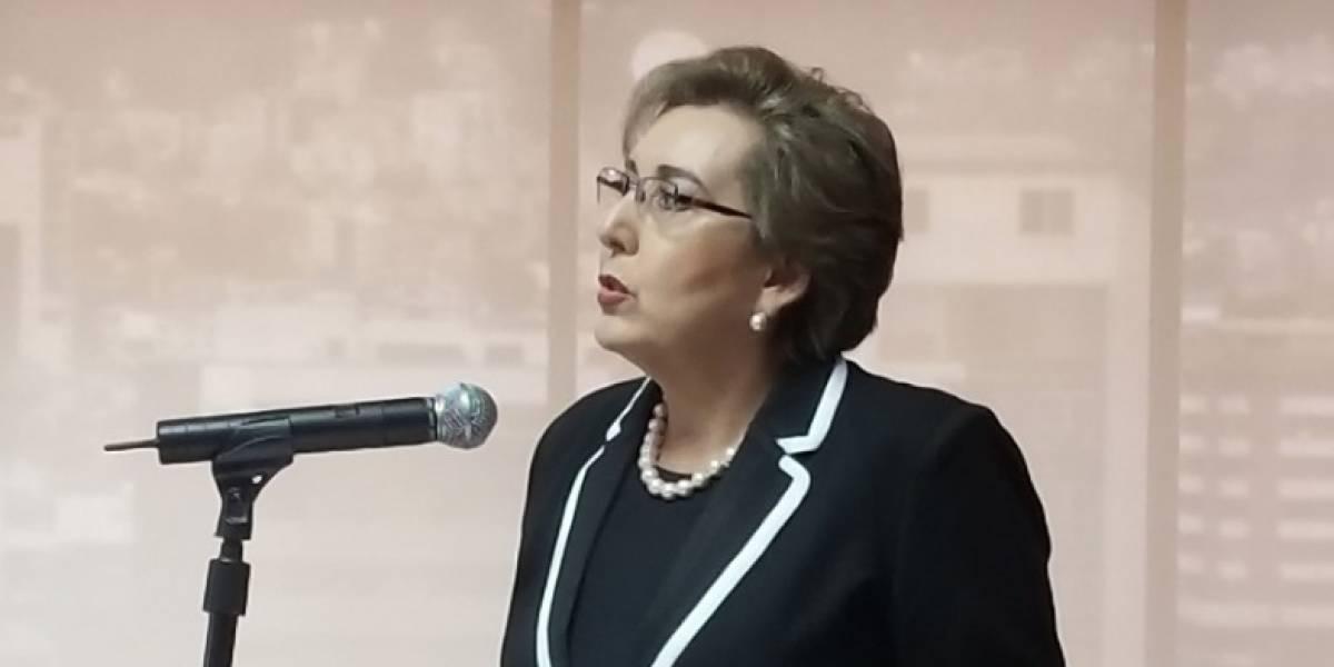 Corte Nacional de Justicia: Paulina Aguirre rechazó acusaciones sobre supuestas irregularidades en concurso para jueces