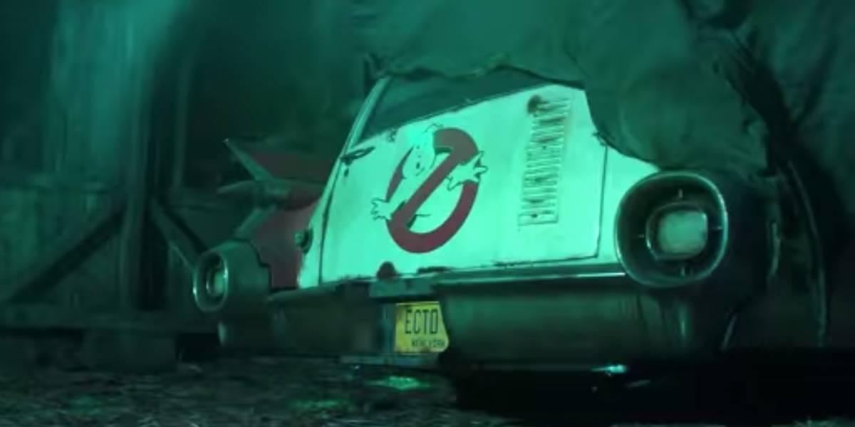 Video: Habrá nueva película de los 'Cazafantas' y ya lanzaron el teaser