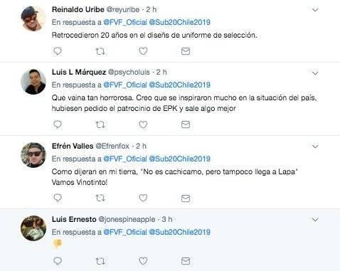 3. Givova en Venezuela