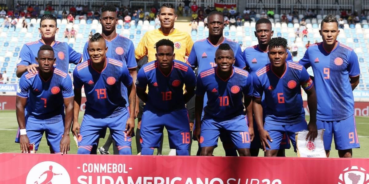Hasta con la Sub-20, Arturo Reyes convence como DT