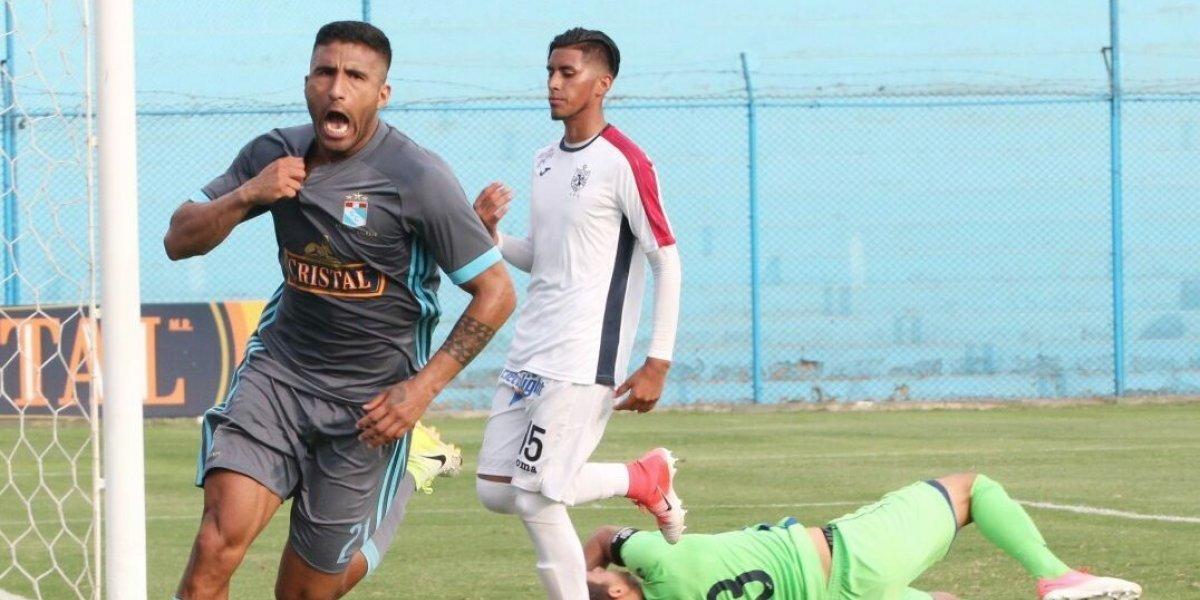 Universidad de Concepción se arma con todo para la Libertadores y fichó a seleccionado peruano