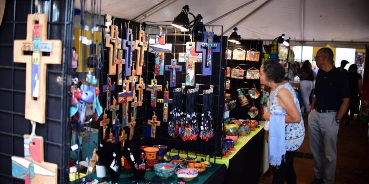 No habrán Fiestas de la Calle, pero sí artesanías