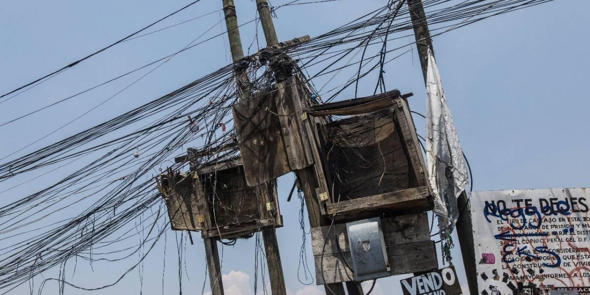 CFE iniciará guerra contra 'huachicol eléctrico', igual que en Pemex