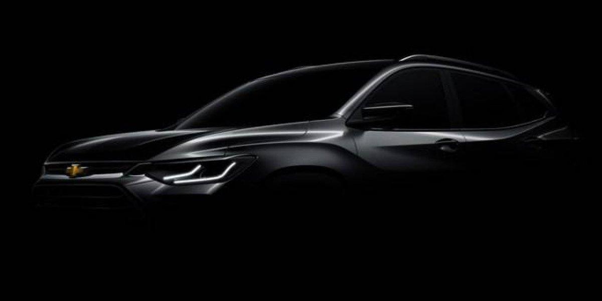 Confira as fotos vazadas da Nova Chevrolet Tracker 2020; Novo SUV chega ao Brasil no fim do ano