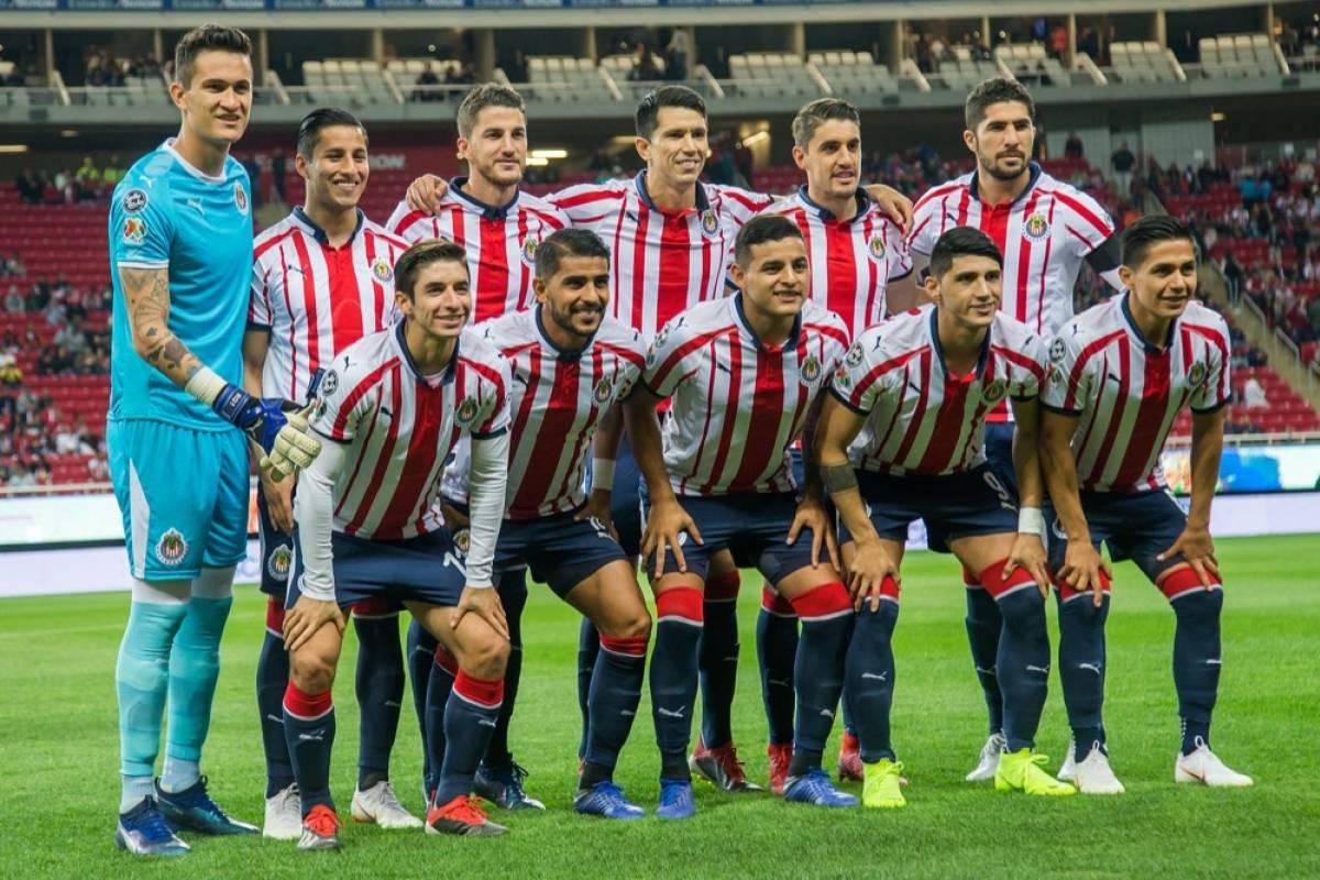 Chivas regresa a Televisa en señal abierta  4d69907f6d981