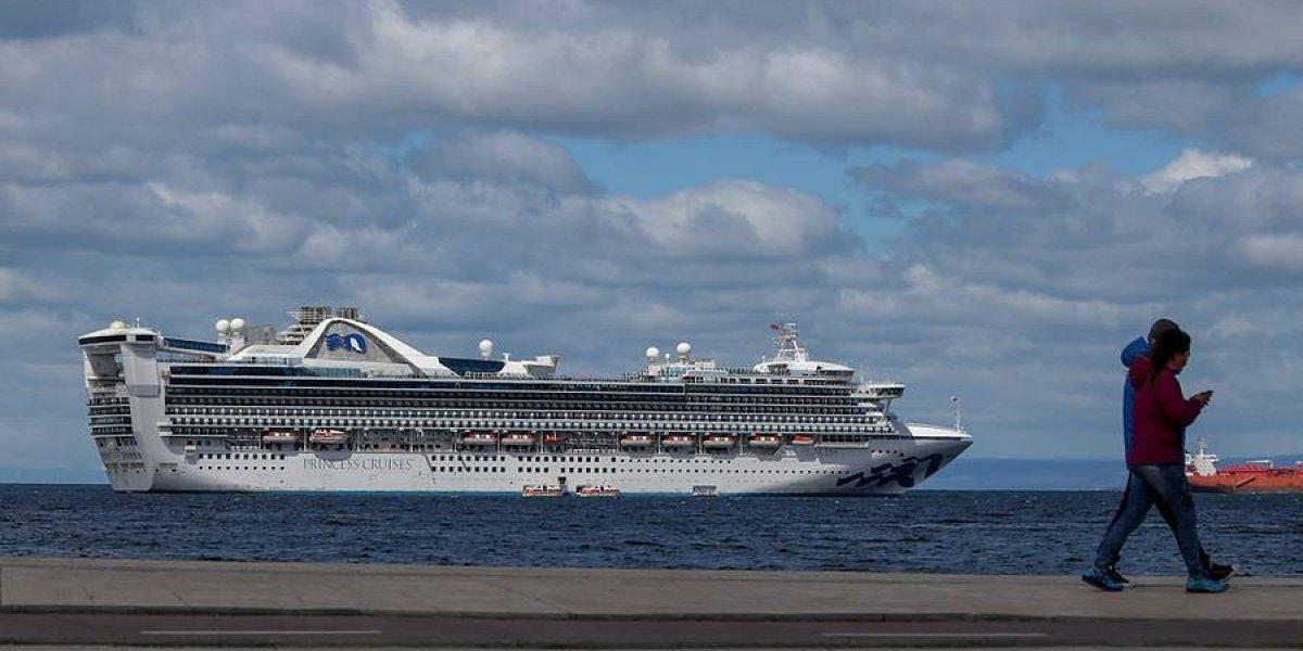 El perfil del chileno que viaja en crucero