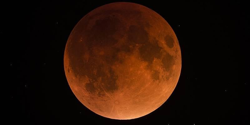 Universidad Nacional de Colombia permitirá al público ver el eclipse total de Luna a través de los telescopios de su observatorio