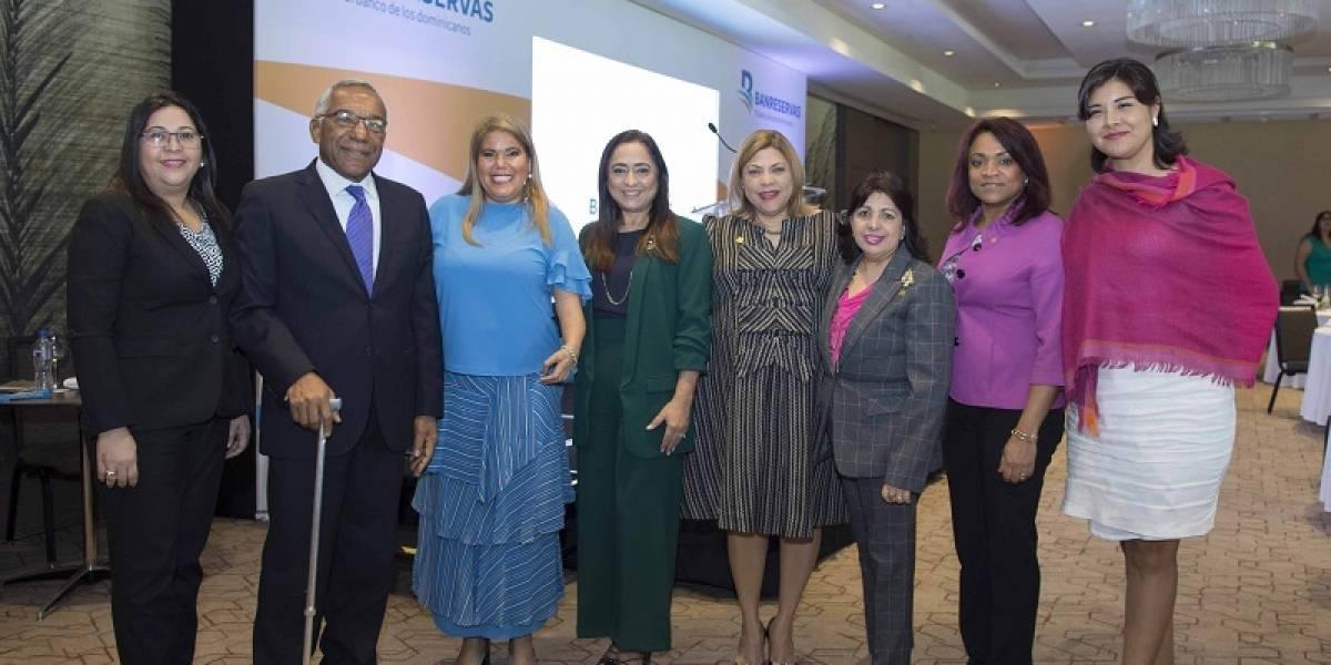 #TeVimosEn: Banreservas realiza segundo encuentro sobre sostenibilidad