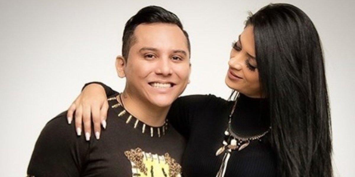 Edwin Luna revela detalles del destino y la fecha de su luna de miel con Kim Flores