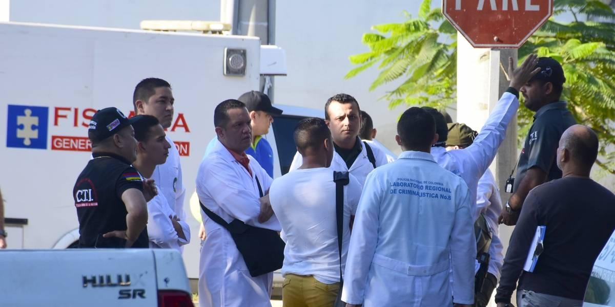 ¿Qué ha pasado con el atentado a la Estación José en Barranquilla?