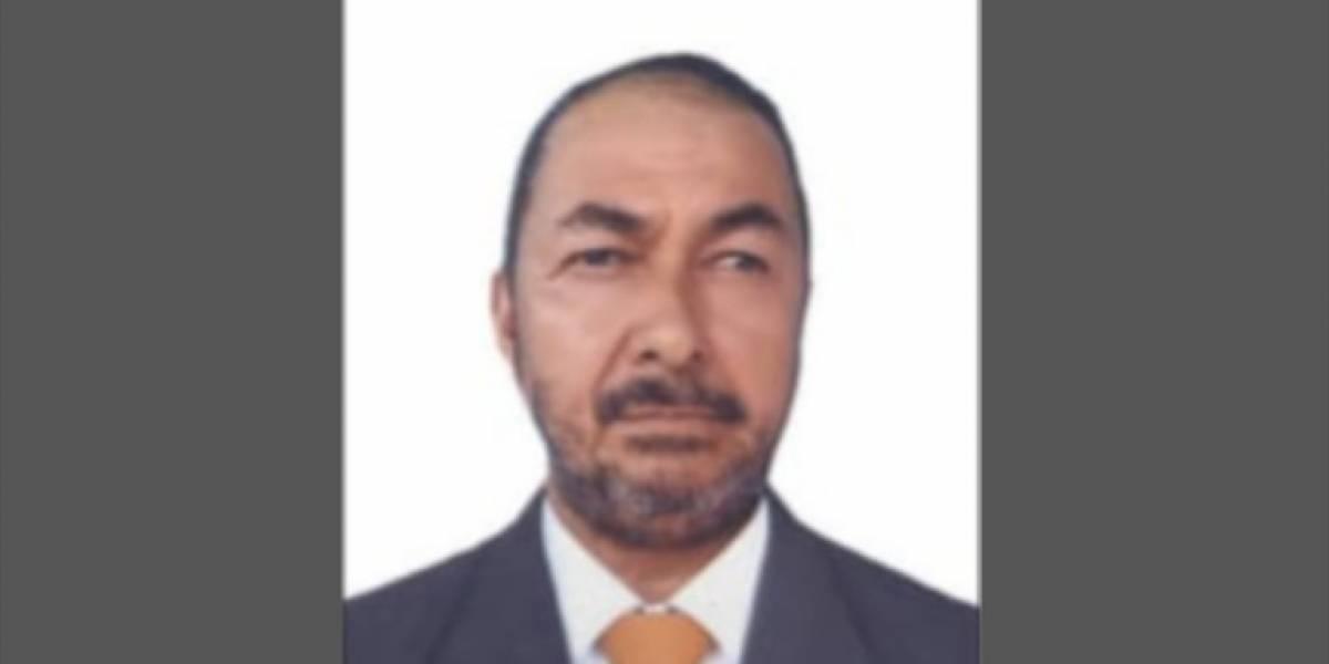 ¿Quién es José Aldemar Rojas Rodríguez?