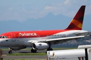 Avianca prevê 51 cancelamentos de voo para sábado