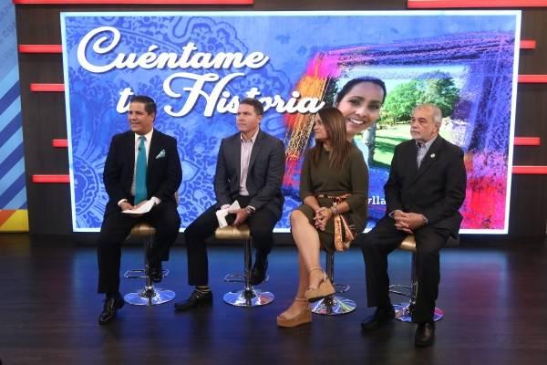 Presentarán en televisión el sueño de Keylla Hernández