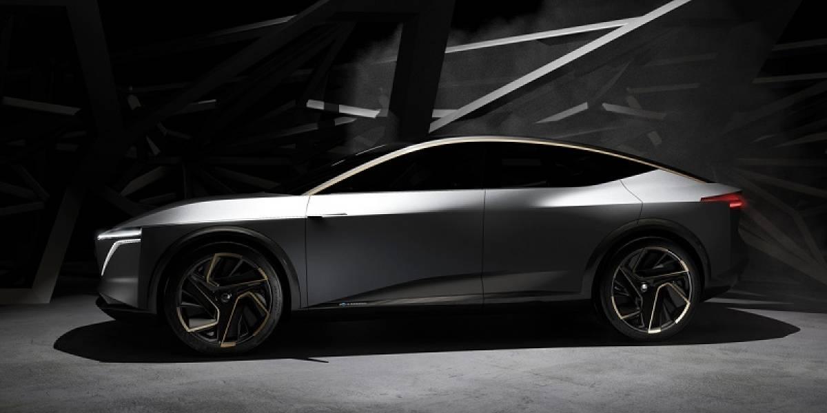5 impresionantes autos del NAIAS 2019