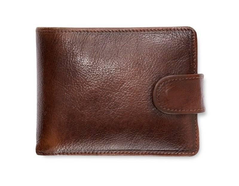 La regla de la billetera