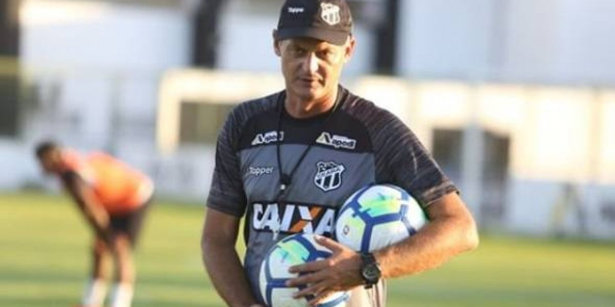 Copa do Nordeste 2019: onde assistir ao vivo online o jogo Ceará x Sampaio Corrêa