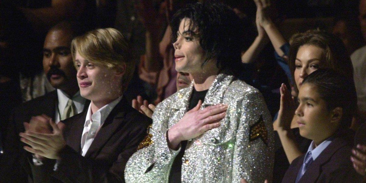 Así reaccionó Michael Jackson al preguntarle si abusó de niños
