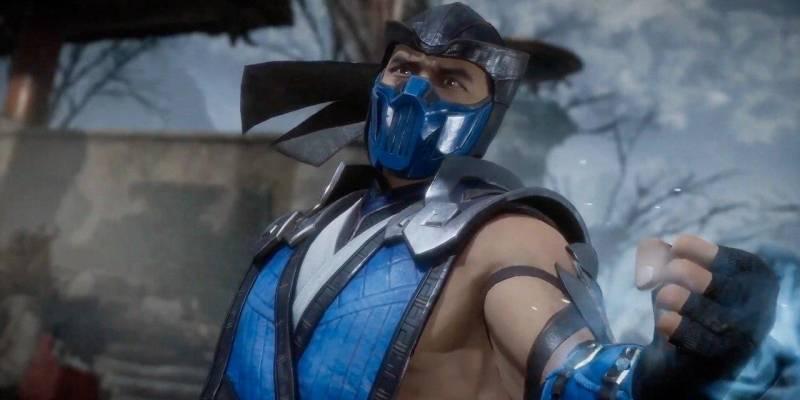 Mortal Kombat 11 luce espectacular y brutal en su primer tráiler con jugabilidad