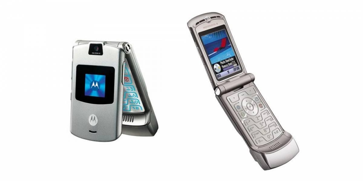 Motorola Razr: Detalles técnicos, costo y diseño del teléfono en su retorno al mercado