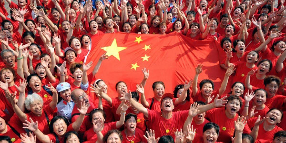 China descargó la mitad de aplicaciones totales a nivel mundial en el 2018