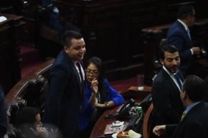 Integran comisión pesquisidora por antejuicio contra magistrados