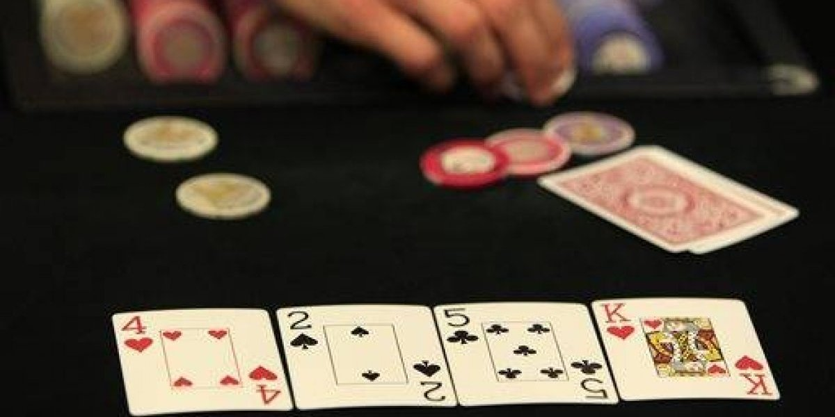 Región de O'Higgins: chino suertudo apostó $10 mil y ganó $105 millones en casino