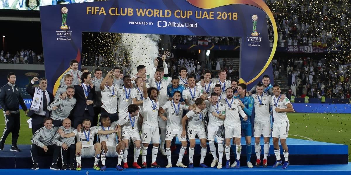 FIFA va en serio por el Mundial de Clubes con 24 equipos