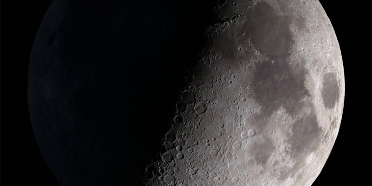 India lanzará su primera misión a la Luna la cual tendrá como objetivo investigar el polo sur del satélite